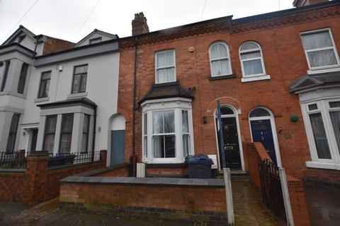 6 bedroom terraced house to rent - Albany Road, Harborne