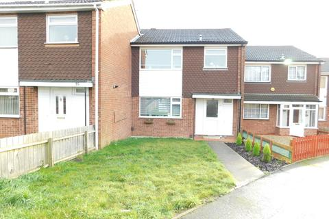 3 bedroom semi-detached house for sale - Green Walk, New Parks, Leicester, LE3