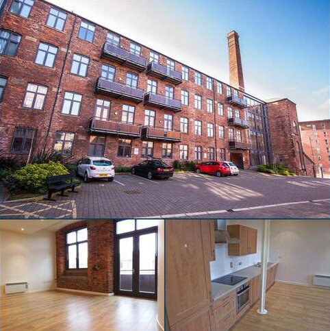 2 bedroom apartment for sale - Worsted House Leeds LS9