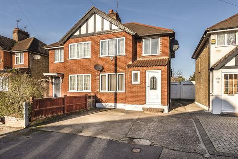 3 bedroom semi-detached house for sale - Weald Road, Hillingdon, Middlesex, UB10