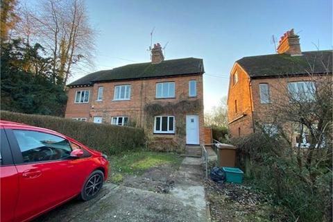 3 bedroom semi-detached house to rent - Horsmonden Road, Brenchley, Tonbridge, TN12