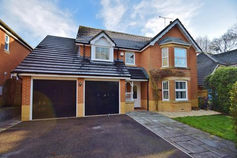 4 bedroom detached house for sale - Colden Common