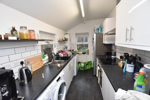 5 bedroom terraced house to rent - Park Hill Road, Harborne