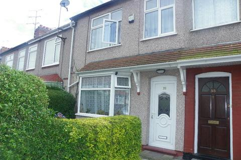 2 bedroom terraced house for sale - Gospel Oak Road, Holbrooks, Coventry CV6