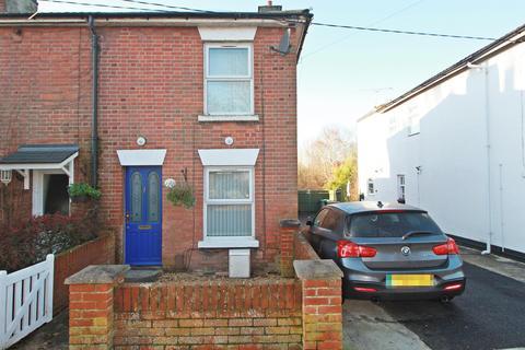 2 bedroom end of terrace house for sale - Woolston Road, Netley Abbey, Southampton, SO31 5FN