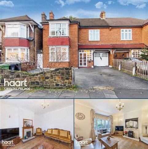 4 bedroom semi-detached house for sale - Callander Road, London