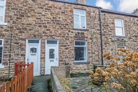 2 bedroom terraced house to rent - St. Aidans Place, Consett, Durham, DH8 5SU