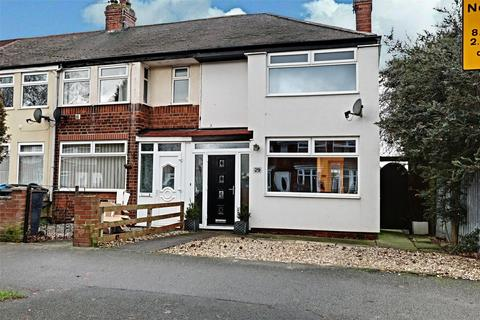 2 bedroom end of terrace house for sale - Welwyn Park Drive, Hull, East Yorkshire, HU6