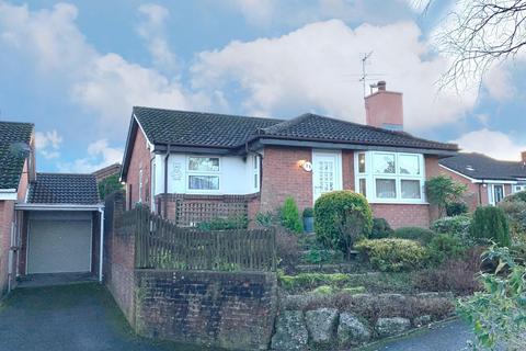 2 bedroom detached bungalow for sale - West End, Southampton