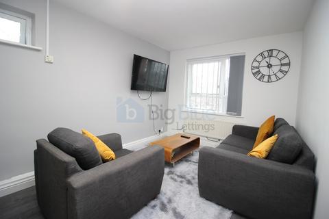 4 bedroom flat to rent - Flat 3, 1 Victoria Street, Four Bed, Leeds
