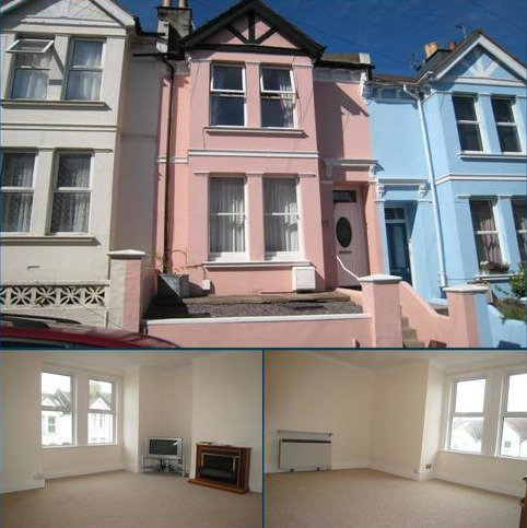 2 bedroom apartment to rent - Whippingham Road, Brighton BN2