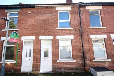 2 bedroom terraced house for sale - Clarence Street, Nuneaton, Warwickshire. CV11 5PU