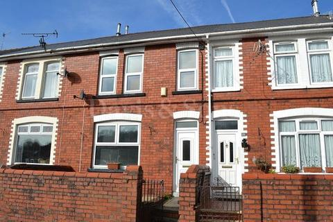 2 bedroom terraced house for sale - Owendale Terrace, Abersychan, Pontypool, Torfaen, NP4 7BL