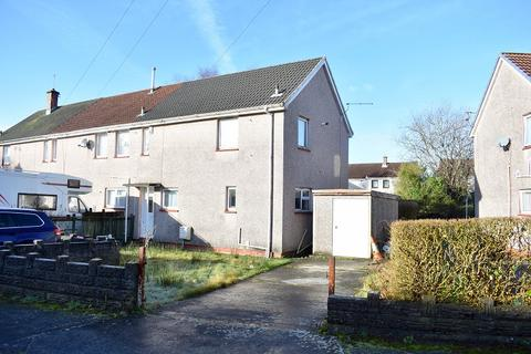 2 bedroom end of terrace house for sale - Cadle Close, Portmead, Swansea, City And County of Swansea. SA5 5HT
