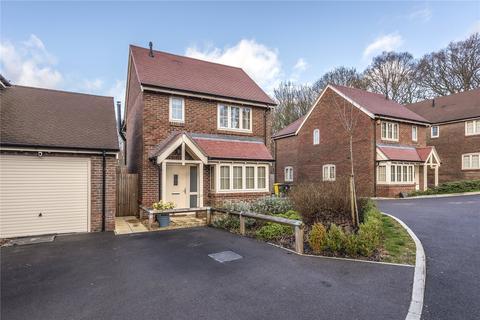 3 bedroom detached house for sale - Hazelwood Grove, Boyatt Wood, Hampshire, SO50