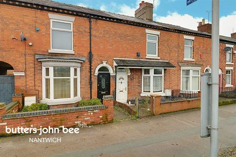 2 bedroom terraced house for sale - Barony Road, Nantwich