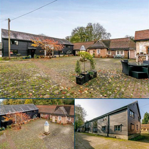 5 bedroom barn conversion for sale - Charming Barn with Holiday Rentals