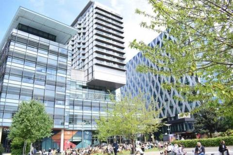 1 bedroom apartment - Number One, Pink, Media City, Salford Quays, M50 2BB