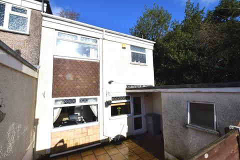 3 bedroom end of terrace house for sale - Angus Walk, Macclesfield