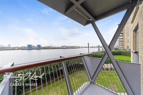 2 bedroom flat to rent - Millennium Harbour E14