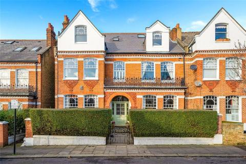 7 bedroom semi-detached house for sale - Hillbury Road, Balham, London, SW17