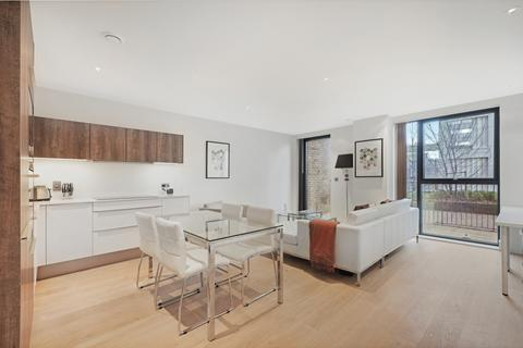 2 bedroom apartment for sale - Battersea Exchange, St Josephs Street, Battersea SW8
