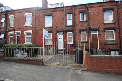 2 bedroom terraced house for sale - Ashton Avenue, Leeds, West Yorkshire, LS8