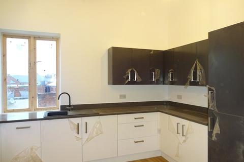 1 bedroom apartment to rent - The Old Bakery, Artisan View, Meersbrook