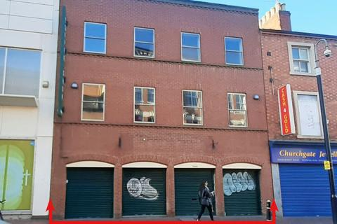 Retail property (high street) for sale - Church Gate, Leicester, LE1 4AJ