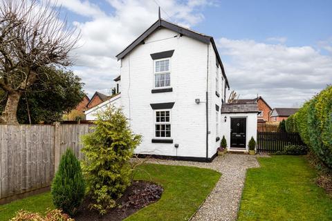 3 bedroom detached house for sale - Hartford Road, Davenham, Northwich