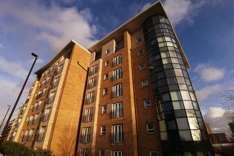 2 bedroom apartment for sale - Fusion 9, 2 Middlewood Street, Salford, M5 4LH