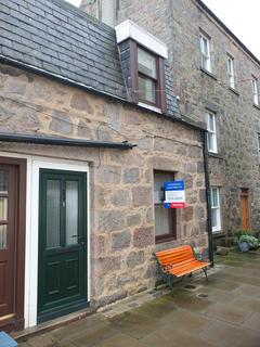 2 bedroom terraced house to rent - Pilot Square, Aberdeen, AB11