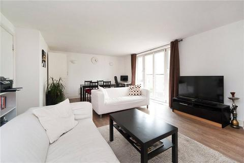 2 bedroom apartment to rent - Jefferson Building, Millennium Harbour, Canary Wharf, London, E14