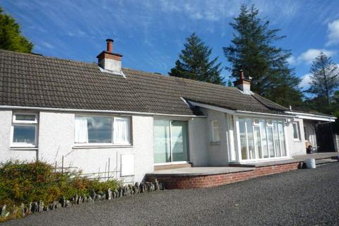 2 bedroom detached house to rent - Tealing Road, Auchterhouse, Angus, DD3 0QX