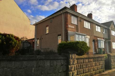 3 bedroom semi-detached house for sale - CROFT TERRACE, HEADLAND, HARTLEPOOL