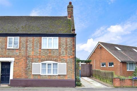 2 bedroom semi-detached house for sale - High Street, Milton Regis, Sittingbourne, Kent