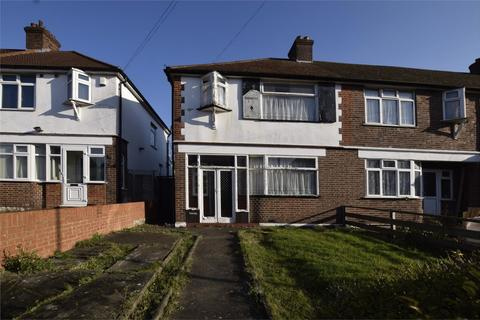 3 bedroom end of terrace house for sale - CRAIGMUIR PARK, WEMBLEY