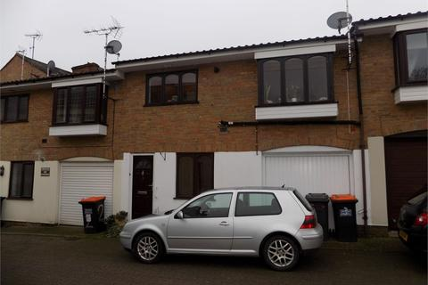 1 bedroom terraced house to rent - Old Chapel Mews, LEIGHTON BUZZARD, Bedfordshire