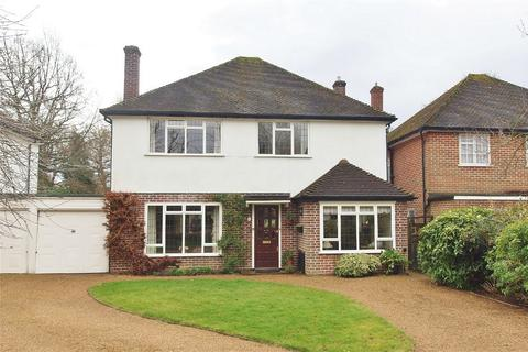 4 bedroom detached house for sale - Whitecroft Way, Park Langley, Beckenham