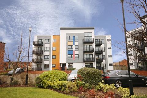 1 bedroom ground floor flat for sale - Flat 0/2, 121, Shuna Street, Ruchill ,Glasgow, G20 9QP