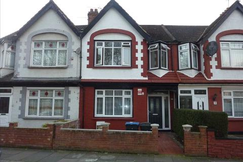 4 bedroom house to rent - Lake View Terrace, London