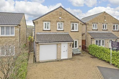 3 bedroom detached house for sale - 6 West Croft, Addingham, ILKLEY, West Yorkshire