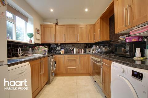 3 bedroom terraced house for sale - Daventry Road, Romford