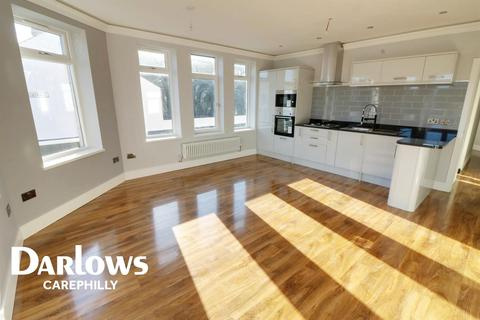 2 bedroom flat for sale - Cardiff Road, Caerphilly