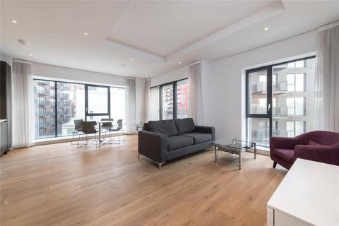 2 bedroom flat for sale - Grantham House, 46 Botanic Square, London