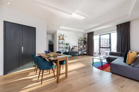 2 bedroom flat to rent - Grantham House, 46 Botanic Square, London