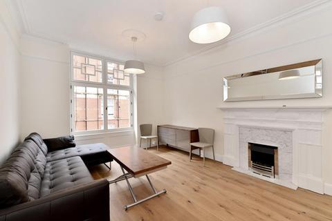 2 bedroom apartment to rent - Montagu Mansions, Marylebone