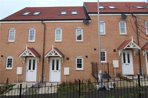 3 bedroom terraced house for sale - Cullen Drive, Birtley, DH3