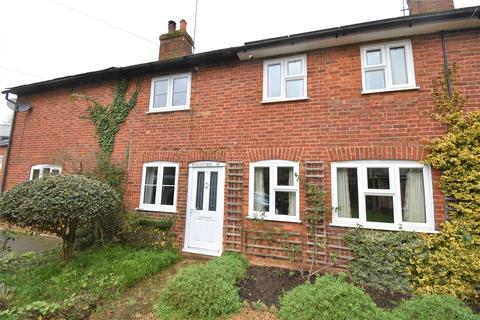 2 bedroom terraced house for sale - Chapel Hill, Soulbury