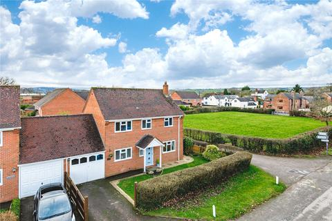 3 bedroom link detached house for sale - Wattlesborough, Halfway House, Shrewsbury, Shropshire